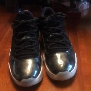 Air Jordan; Retro 11 Low